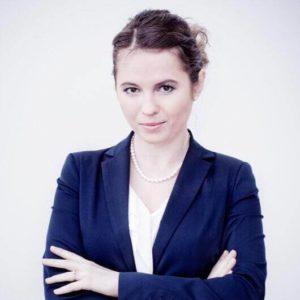 Anna Brygida, Michał kanarkiewicz
