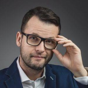 Michał Kanarkiewicz, Jakub B.Bączek